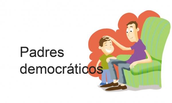 estilo democrático
